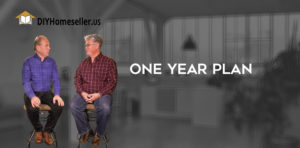 1 Year DIY Home seller freedom video course