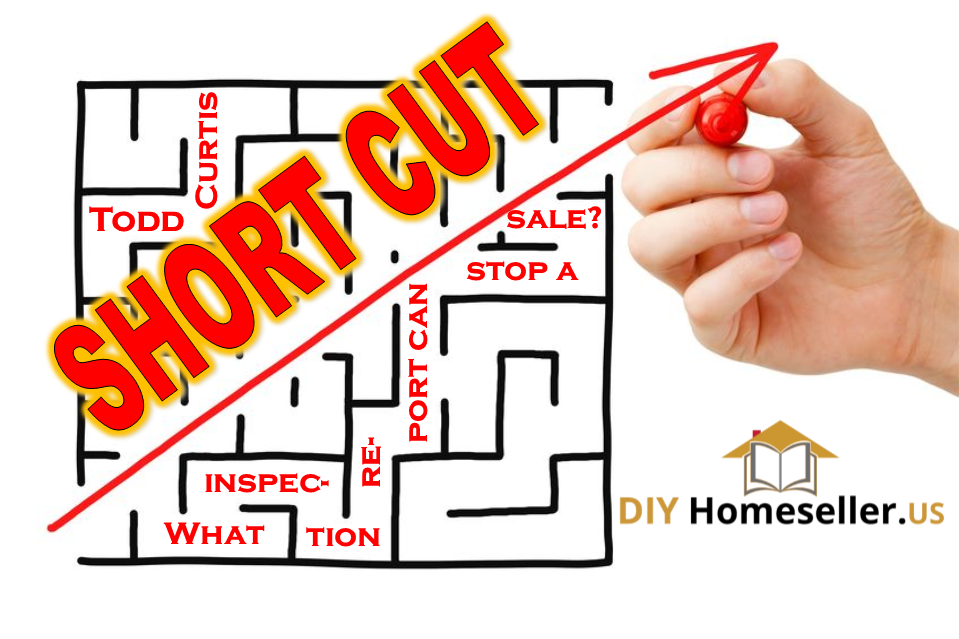 #27 What Inspection Report Can Stop a Home Sale?