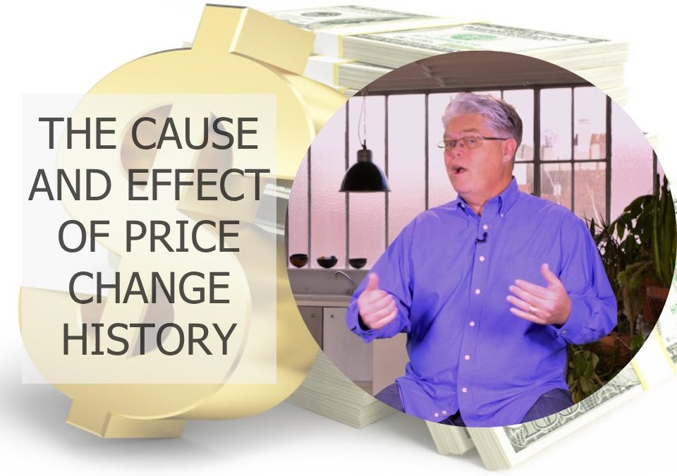 #41 The Cause and Effect of Price Change History