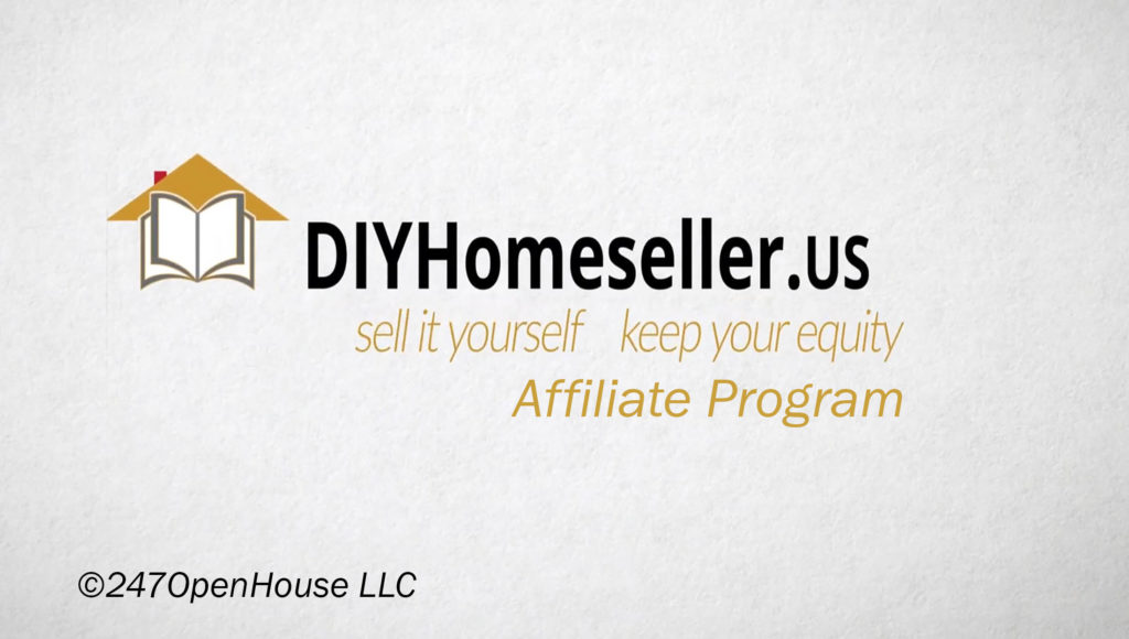 DIYHomeSeller.US Affiliate Program