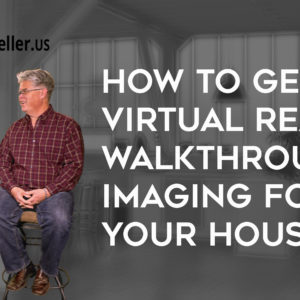 How to Get Virtual Reality Imaging for Your House