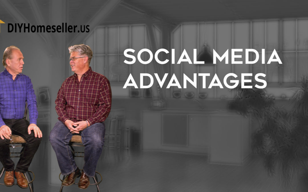 Social Media Advantages