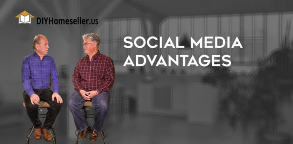 Social Media Advantages video