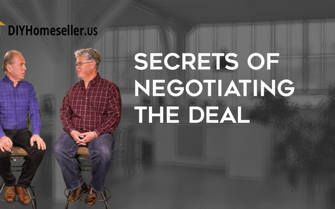 Secrets of Negotiating the Deal - video