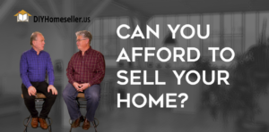 Can you afford to sell your home? - video