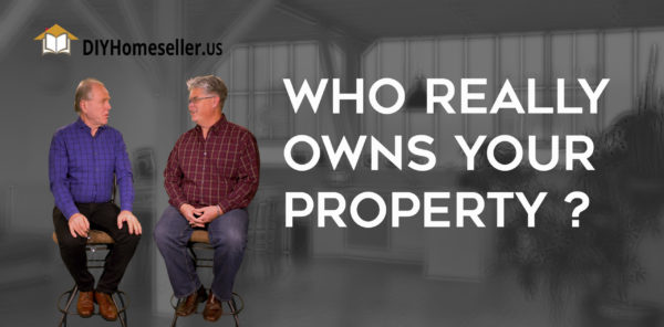 Who really owns your property? - video