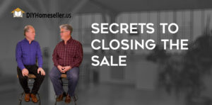 Secrets to Closing the Sale - video