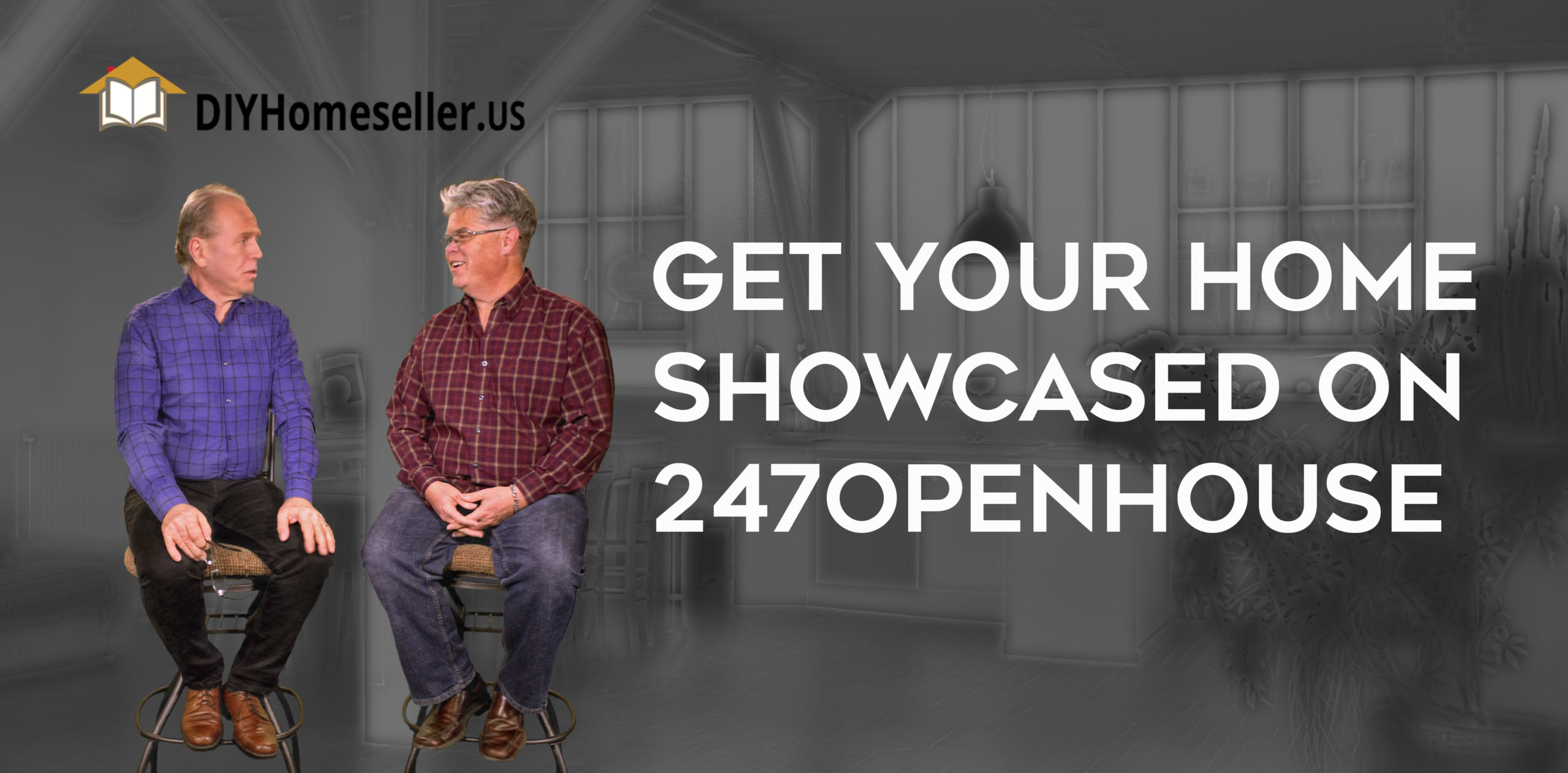 Get Your Property is Showcased on 247OpenHouse.US