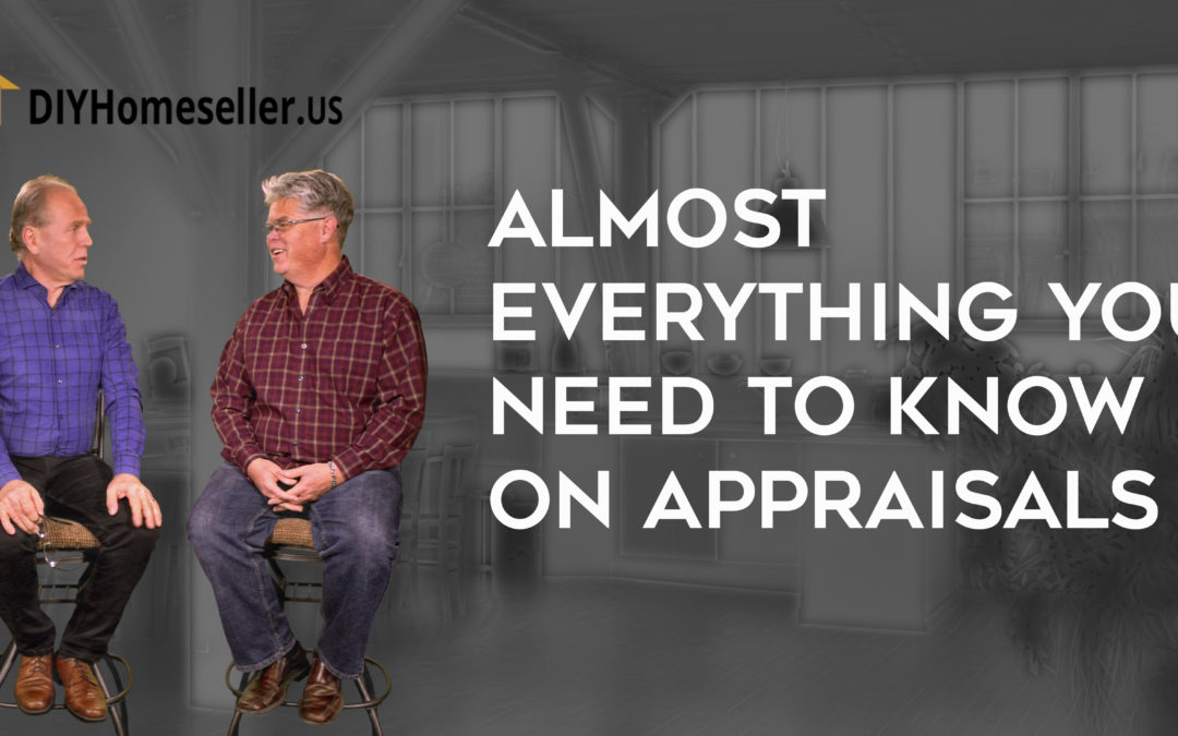 Almost Everything you need to know about Appraisals