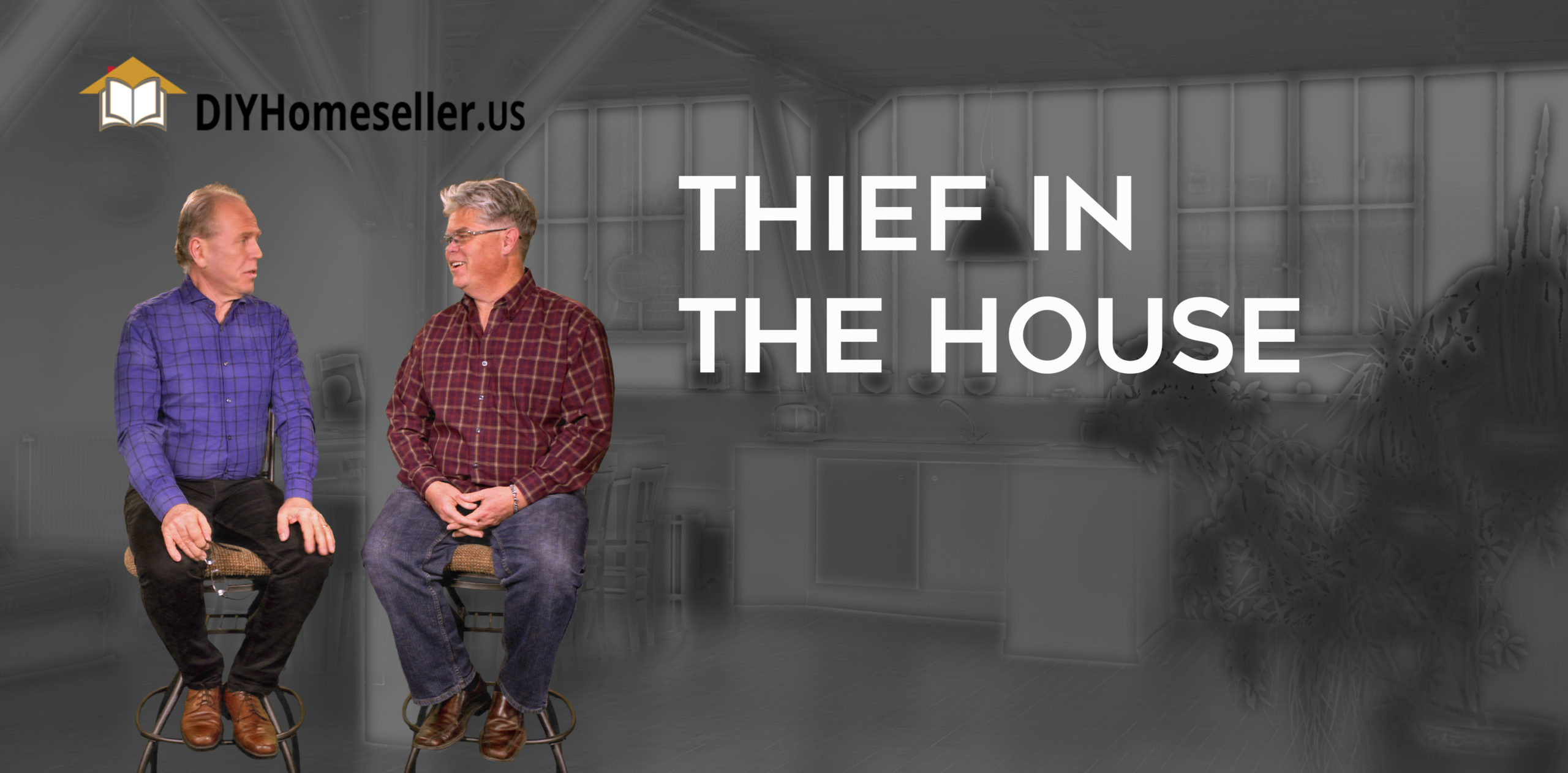Thief in the House - Video