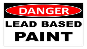 Danger Lead Based Paint - Video