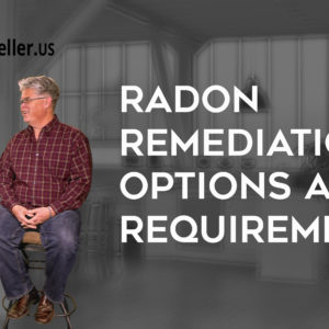 Radon Remediation Options and Requirements - video