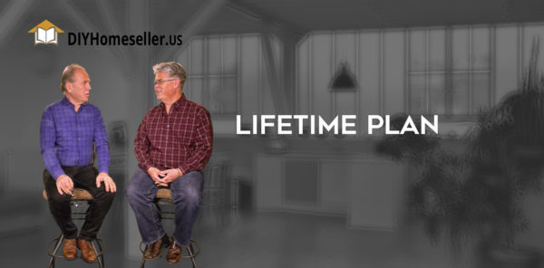 Lifetime DIY Home seller freedom course - video